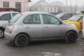Nissan Micra bontott alkatrészek - JapoDepo