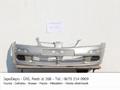 Nissan lökhárító Nissan Almera 2000 - 2003 - JapoDepo