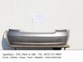 Nissan hátsó lökhárító Nissan Almera 2000 - 2003 - JapoDepo