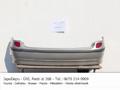 Nissan hátsó lökhárító Nissan Almera 1999 - 2003 - JapoDepo