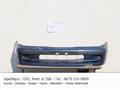 Nissan első lökhárító Nissan Almera 1996 - 2000 - JapoDepo