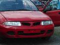 Mitsubishi Galant bontásra