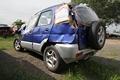 Bontott Daihatsu Terios alkatrészek
