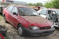 Toyota Carina bontott alkatrészek, Toyota bontó